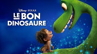 Le bon dinosaure (disponible 23/02)