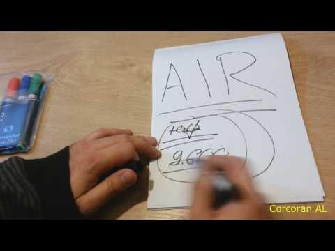 Как заработать на YouTube//Партнерская программа AIR (Зарабатывайте деньги)
