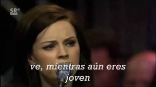 amy macdonald - your time will come(subulos en español)