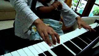 Anakku Vina Panduwinata Piano Cover