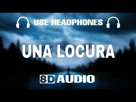 Ozuna x J Balvin x Chencho Corleone – Una Locura (8D Audio)