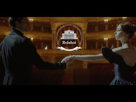 OFFICIAL SEASON TRAILER: New 2017-18 Bolshoi Ballet in Cinema Season
