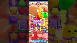 Cookie Jam Blast Game Play Walkthrough Levels 4631-4640 screenshot 3