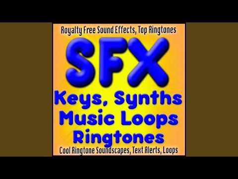 Quadra Chords Sound Effect, Ringtone, Text Alert
