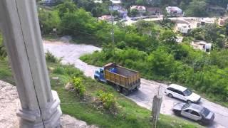 NT88 Cummins Jake Brake FLD120 Dump Truck Jamaica