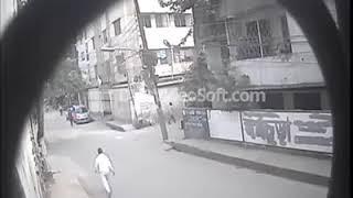 Kolkata-में खतरनाक हादसा ll बचेकी हुई मोत ll Shocking Road Accident 2019