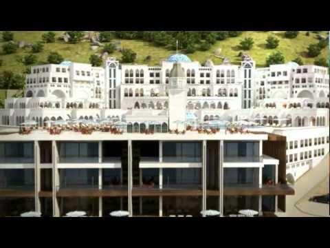 The Blue Bosphorus Hotel & Residence