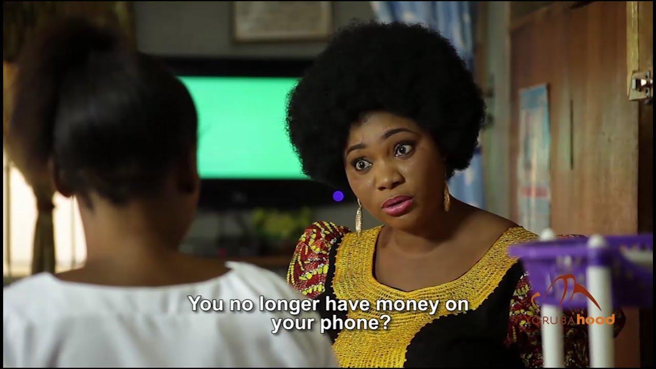 Download ATM Card - Latest Yoruba Movie 2017 Premium Drama