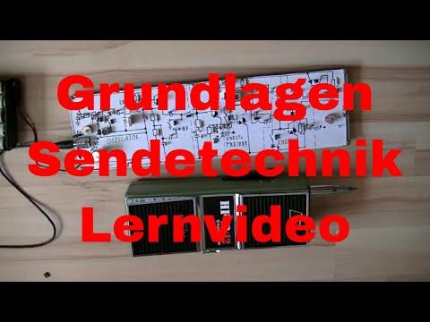 Grundlagen der Sendetechnik Lernvideo von Stefan0719 - eflose #832