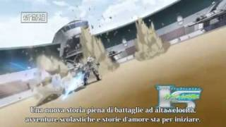 Infinite Stratos - Trailer - YouTube.flv