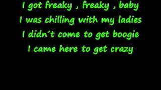 Black Eyed Peas - The Time(Dirty Bit) Lyrics