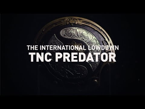 The International Lowdown 2018 - TNC Predator