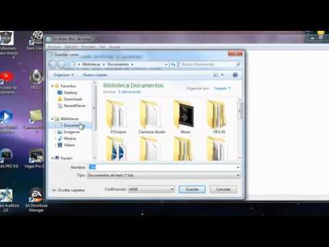 Como Recuperar Archivos De Accesos Directos Con Un Programa Ejecutable De Blog De NotasKaynak: YouTube · Süre: 2 dakika30 saniye