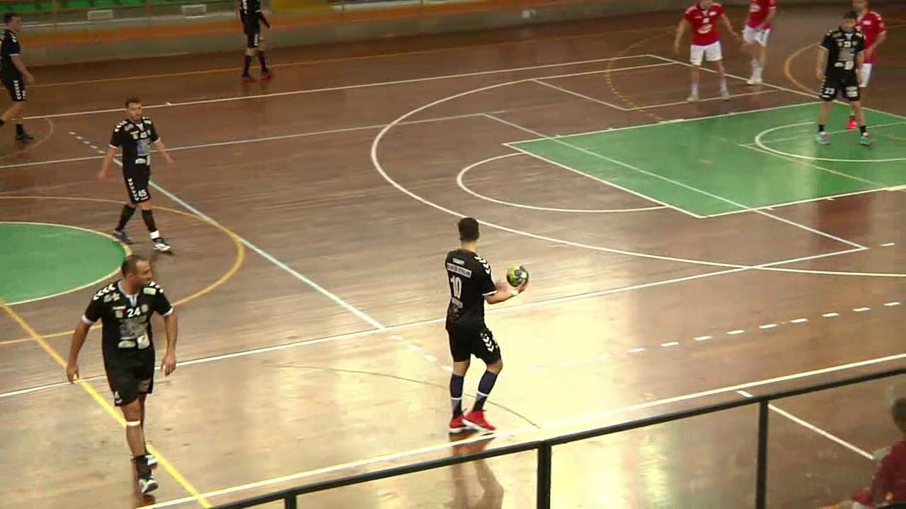 Serie A1M [Promozione 6^]: Albatro - Trieste 23-24