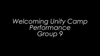 Group 9 Performance - Unity Camp Trisemester 2, 2016