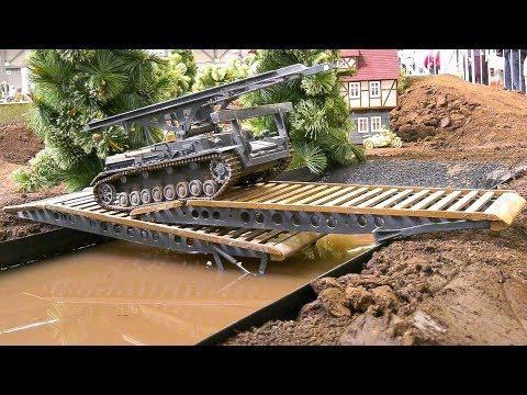 MEGA! RC TRUCKS, RC MACHINES, RC EXCAVATOR, RC SHOW TRUCKS, REMOTE CONTROL ACTION!!