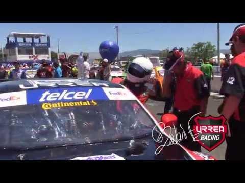 SUPER COPA TELCEL 2015 URREA RACING URREA México