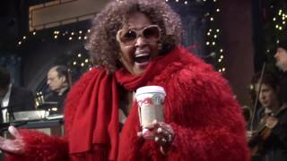 Late Show with David Letterman   Making of 'Christmas' with Darlene Love & Paul Shaffer