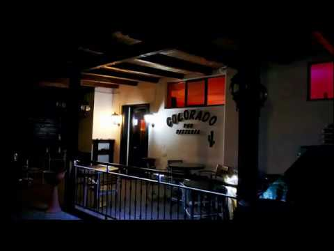 Colorado Paninoteca - Pizzeria Pub (Nova Siri Marina - MATERA) (30 Dicembre 2016)