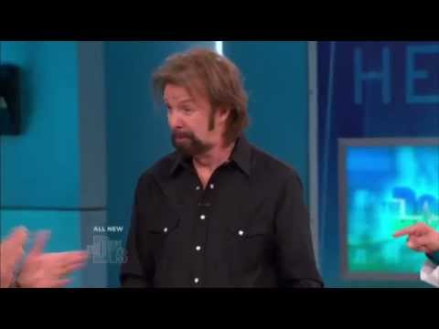 Ronnie Dunn Talks The Cost of Living With The Doctors