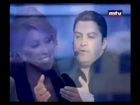 Hisham El Hajj Hek Menghanni - هشام الحاج هيك منغني