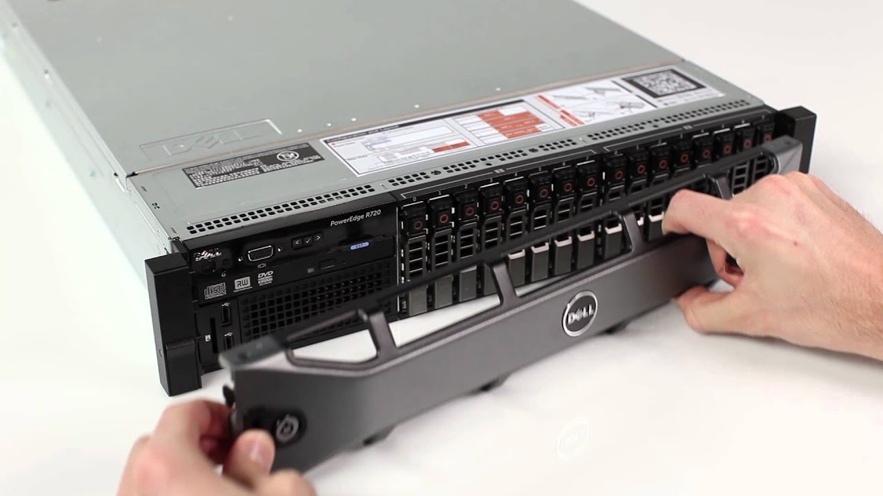 Dell R720 Images - Reverse Search