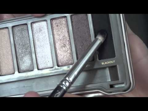 New Years Eve Makeup Tutorial - Naked 2 palette | Jaclyn Hill thumbnail