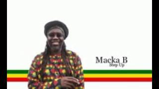 Step up Macka - B