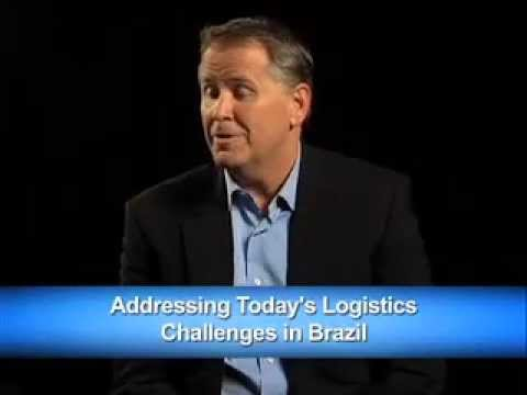 Flash Logistics - Specialists in Brazil Supply Chain