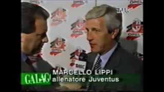 Milan - Juventus 0-2 (01.04.1995) 8a Ritorno Serie A (2a Versione).
