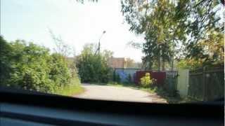 Как проехать к складу в Раменском(, 2012-09-23T14:52:35.000Z)