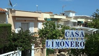 Casa Limonero