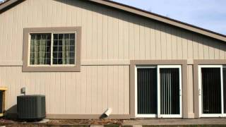 Introduction to T1-11 Plywood Siding