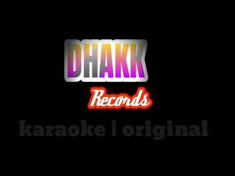Gangland Full Karaoke-Mankirt Aulakh.