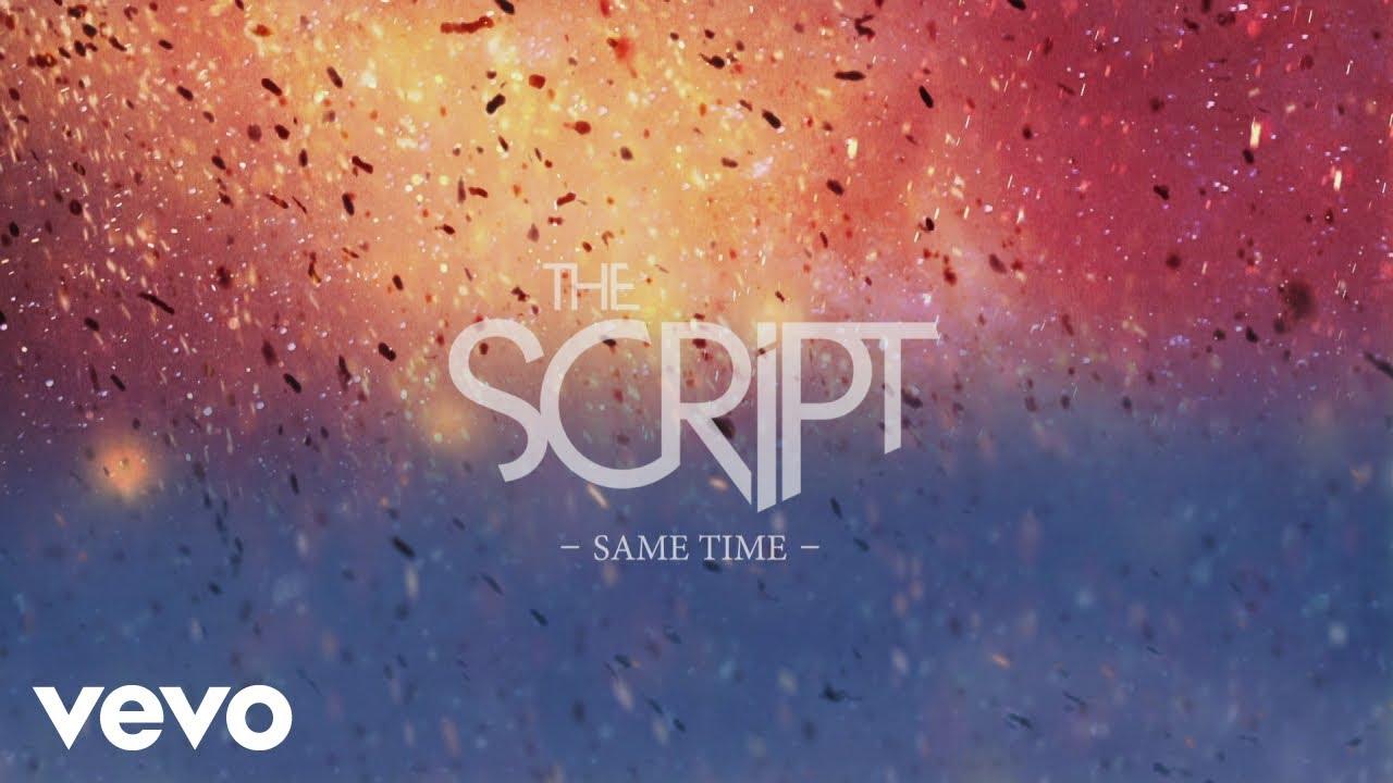 Arti Terjemahan Lirik Lagu The Script - Same Time