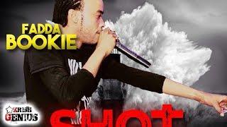 Bookie - Shot A Fire (Raw) Black Wata Riddim - October 2017