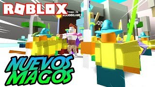 MY NEW MAGOS EXERCISE IS AMAZING!!! - Roblox Army Control Simulator