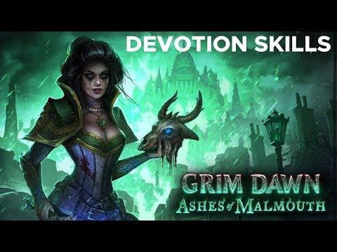 Grim Dawn Alpha starts tomorrow | Page 15 | [H]ard|Forum