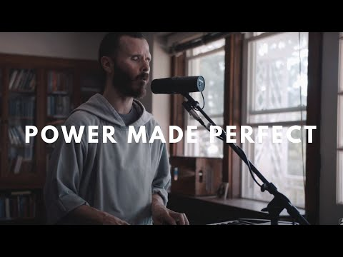 SHADE // Power Made Perfect // Brother Isaiah (Live)