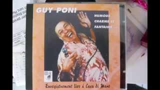 Guy Poni - O Catali