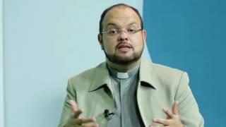 Padre Elias Silva convida para Jornada Vocacional Regional
