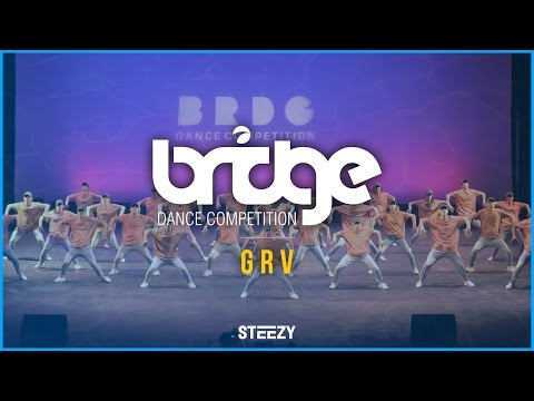GRV [3rd Place] | BRIDGE 2016 | STEEZY OFFICIAL 4K @thatsteezy_ @GRVdnc
