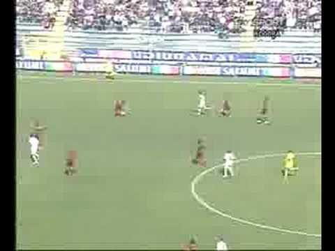 Reggina-Parma 2-1 2007-2008