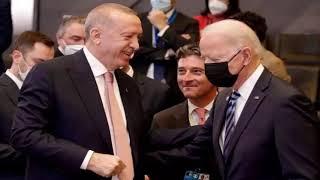 Байден о встрече с Эрдоганом: Мы достигнем реального прогресса