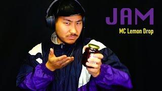 Jam - 90s music video parody with MC Lemon Drop
