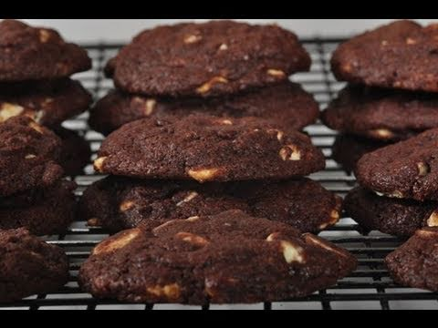 Chocolate Cookies (Classic Version) - Joyofbaking.com