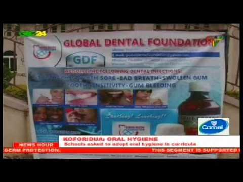 Ghana: Launching For Global Dental Foundation