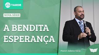 Culto da Tarde | Rev. Juliano Socio  - Tito 2: 11-15