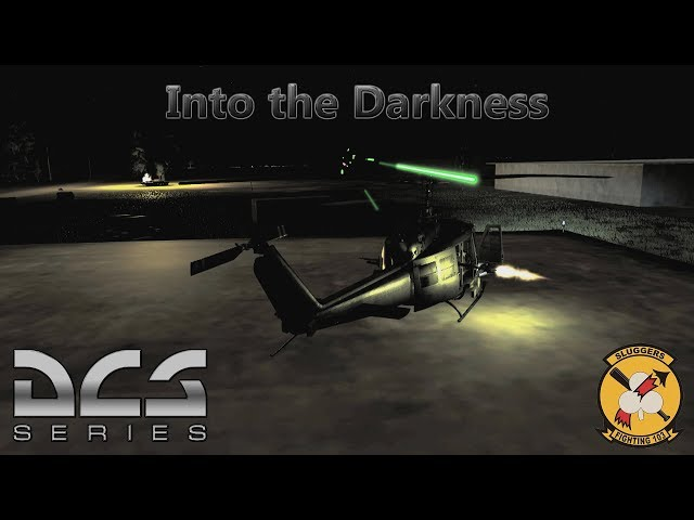 SNAKEBITE! | DCS 2.5 | Into the Darkness With the Sluggers!