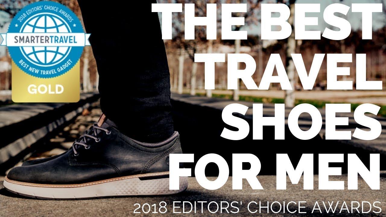 Best Travel Shoes for Men | 2018